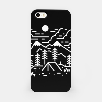 Let's Get Lost iPhone Case thumbnail image