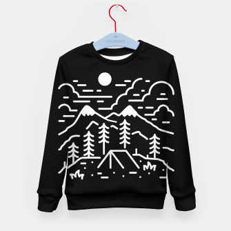 Let's Get Lost Kid's sweater thumbnail image