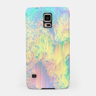 Thumbnail image of Remixed Nature Samsung Case, Live Heroes
