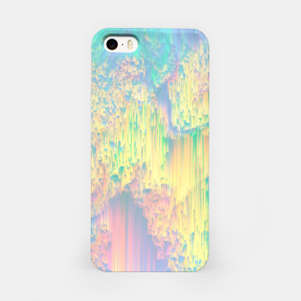 Thumbnail image of Remixed Nature iPhone Case, Live Heroes