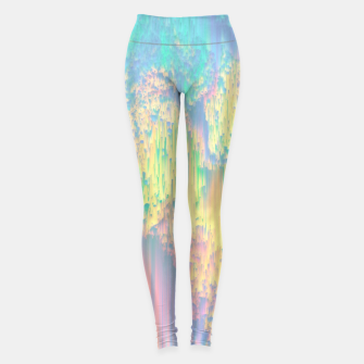 Thumbnail image of Remixed Nature Leggings, Live Heroes