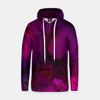Thumbnail image of Hollow Brilliance Hoodie, Live Heroes