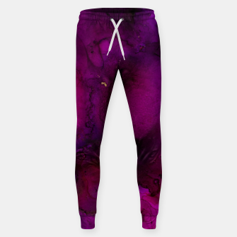 Thumbnail image of Hollow Brilliance Sweatpants, Live Heroes