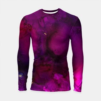Thumbnail image of Hollow Brilliance Longsleeve rashguard , Live Heroes