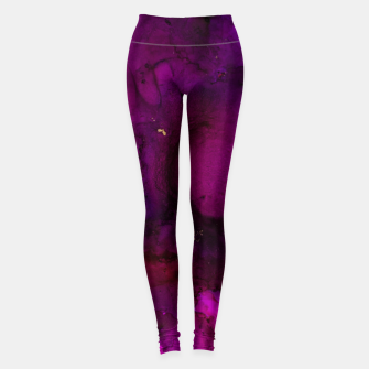 Thumbnail image of Hollow Brilliance Leggings, Live Heroes