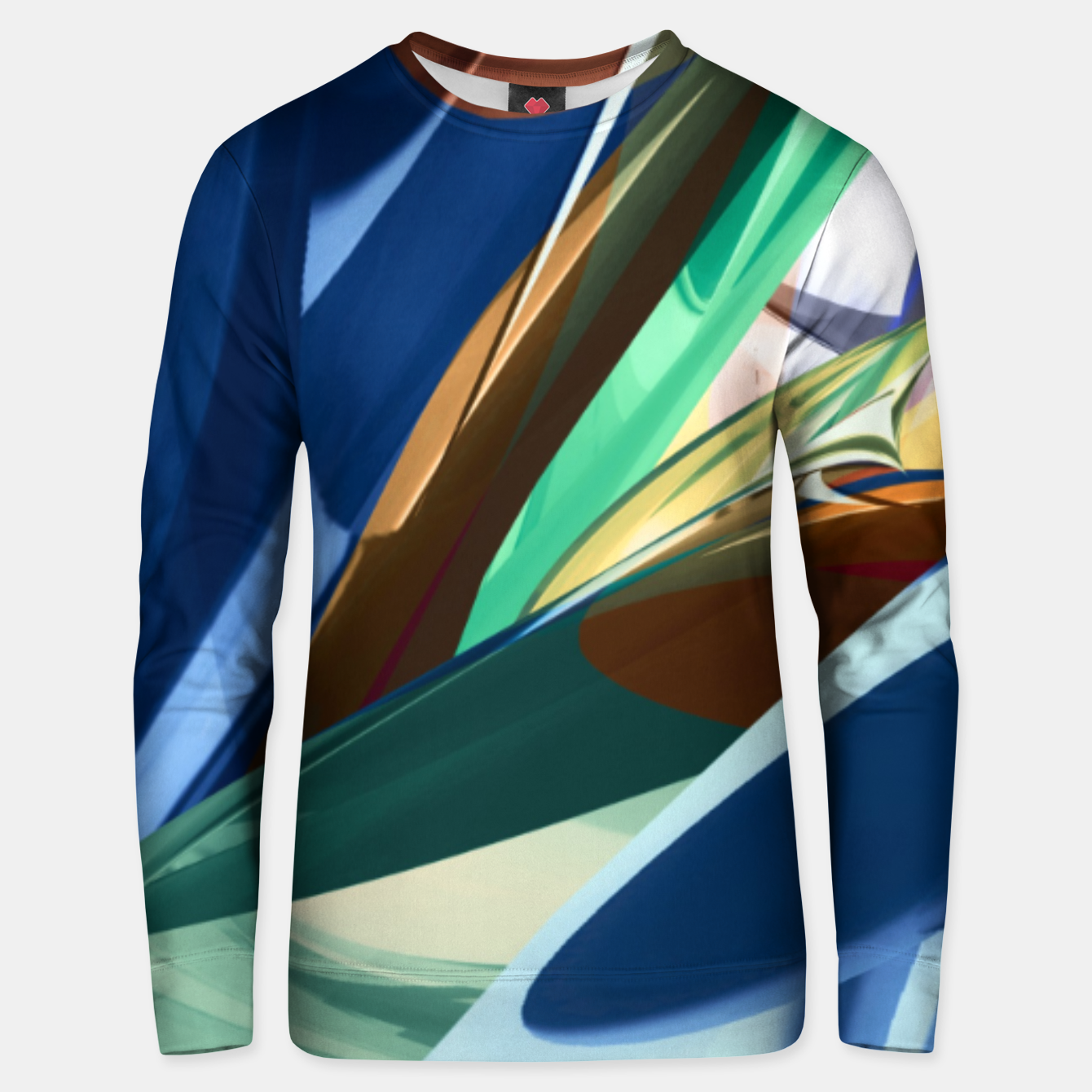 Image of Apploes Unisex sweater - Live Heroes