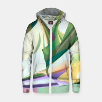Apploes Zip up hoodie imagen en miniatura