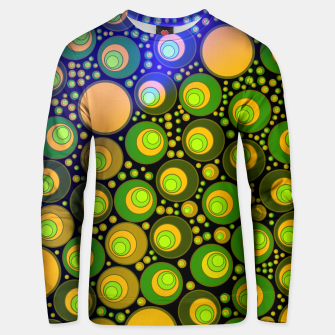 Thumbnail image of zappwaits Unisex sweater, Live Heroes
