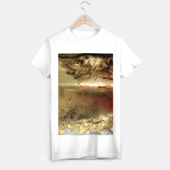 Thumbnail image of Golden grunge  T-shirt regular, Live Heroes