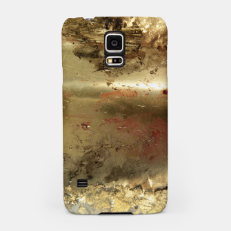 Thumbnail image of Golden grunge  Samsung Case, Live Heroes