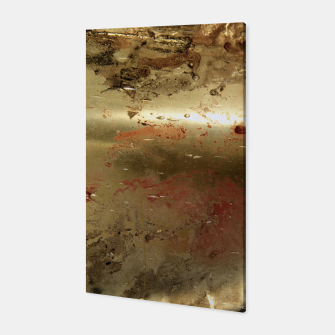 Thumbnail image of Golden grunge  Canvas, Live Heroes