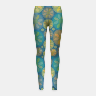 zappwaits Girl's leggings thumbnail image