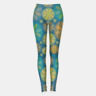 Thumbnail image of zappwaits Leggings, Live Heroes