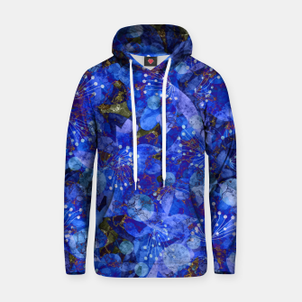 Miniatur Abstract modern art Hoodie, Live Heroes