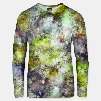 Thumbnail image of Until the end of the storm Unisex sweater, Live Heroes