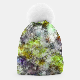 Thumbnail image of Until the end of the storm Beanie, Live Heroes