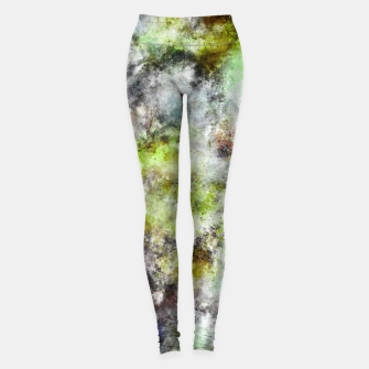 Miniatur Until the end of the storm Leggings, Live Heroes
