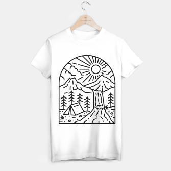 Thumbnail image of Greatest Home T-shirt regular, Live Heroes