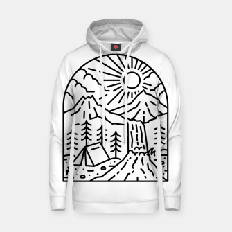 Thumbnail image of Greatest Home Hoodie, Live Heroes