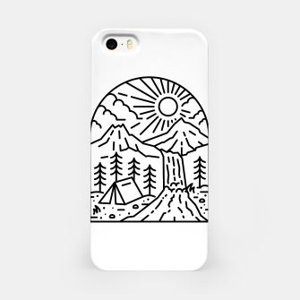 Thumbnail image of Greatest Home iPhone Case, Live Heroes