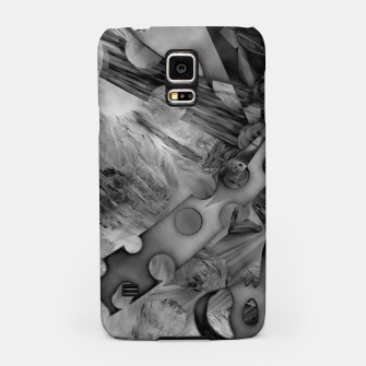 Thumbnail image of Bweede Samsung Case, Live Heroes