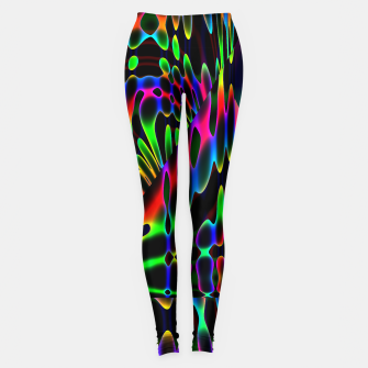 Thumbnail image of Astral wall leggings, Live Heroes