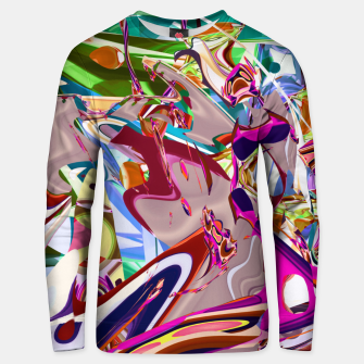 Thumbnail image of Bangaloo Unisex sweater, Live Heroes