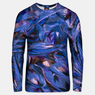 Thumbnail image of bluenight Unisex sweater, Live Heroes