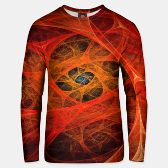 Thumbnail image of Dragon's Web Unisex sweater, Live Heroes