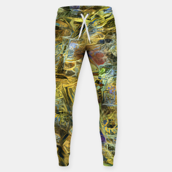 Thumbnail image of Piping Dream Sweatpants, Live Heroes