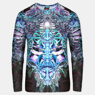 Thumbnail image of The Bones Unisex sweater, Live Heroes