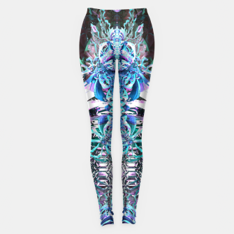 Thumbnail image of The Bones Leggings, Live Heroes