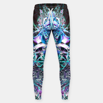 Thumbnail image of The Bones Sweatpants, Live Heroes