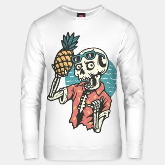 Thumbnail image of Pineapple Lover Unisex sweater, Live Heroes