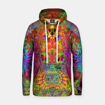 Thumbnail image of Portal of A Fractured Mind Hoodie, Live Heroes