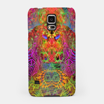 Portal of A Fractured Mind Samsung Case thumbnail image