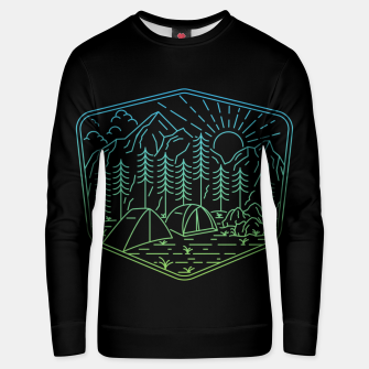 Thumbnail image of Relaxation Unisex sweater, Live Heroes