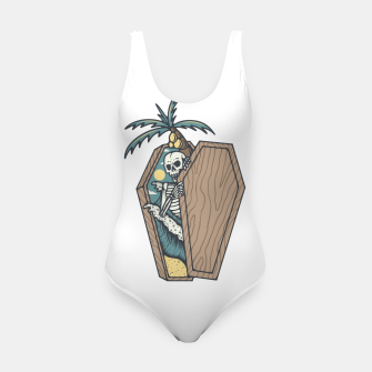 Thumbnail image of Rest in Paradise Swimsuit, Live Heroes