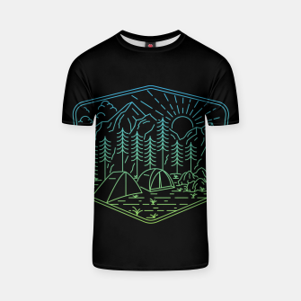 Relaxation T-shirt thumbnail image
