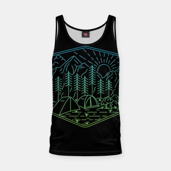 Relaxation Tank Top thumbnail image