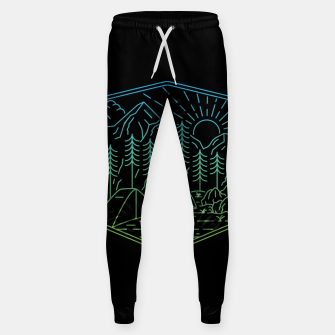 Thumbnail image of Relaxation Sweatpants, Live Heroes