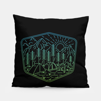 Miniatur Relaxation Pillow, Live Heroes