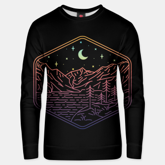 Thumbnail image of Great Night Unisex sweater, Live Heroes
