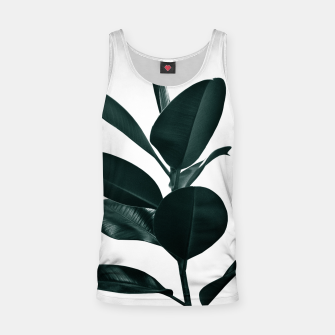 Ficus Finesse #1 #tropical #decor #art  Muskelshirt  obraz miniatury