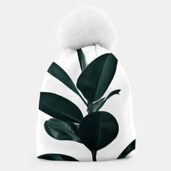 Miniaturka Ficus Finesse #1 #tropical #decor #art  Mütze, Live Heroes