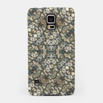 Thumbnail image of Urban Art Textured Print Pattern Samsung Case, Live Heroes