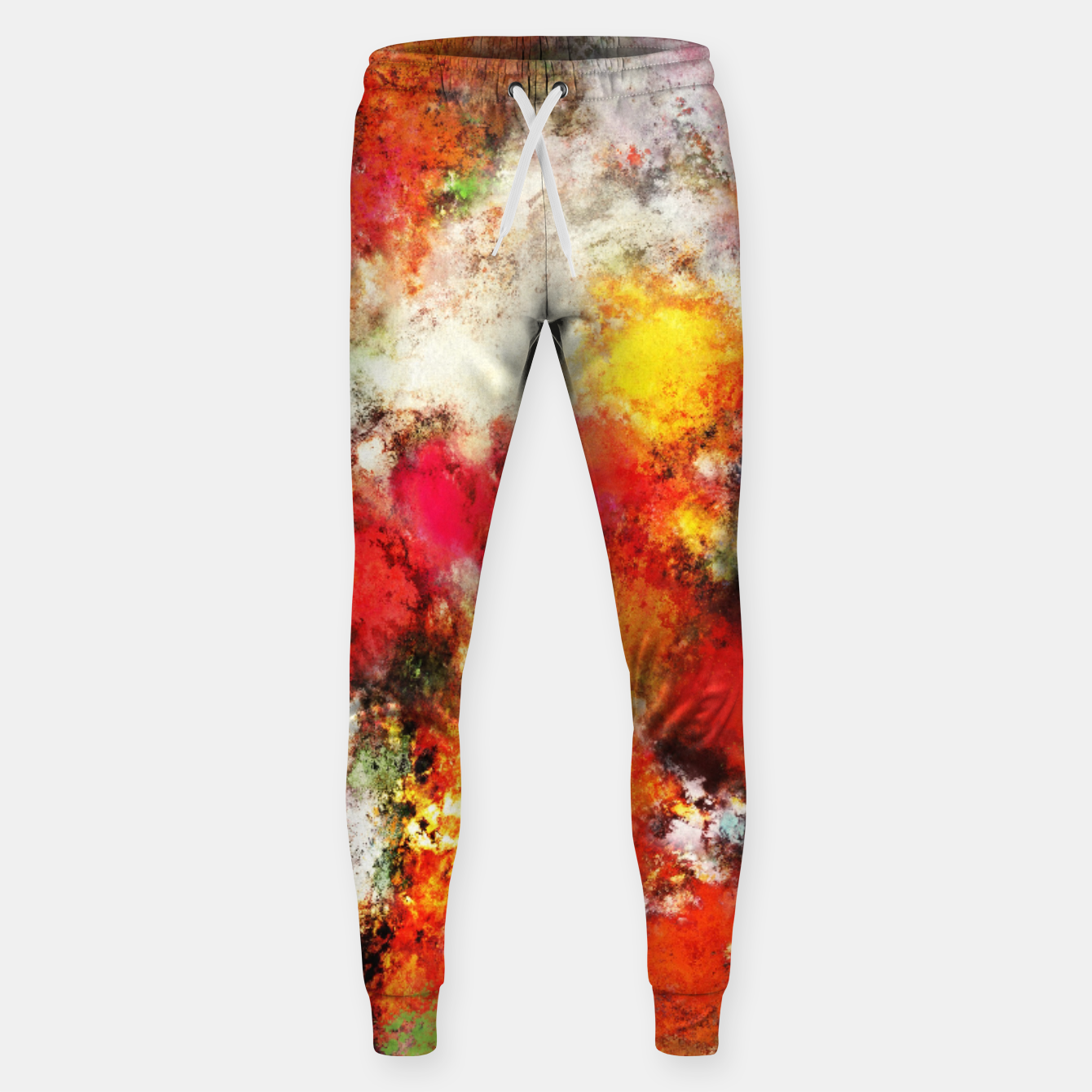 Image of Hiding the truth Sweatpants - Live Heroes