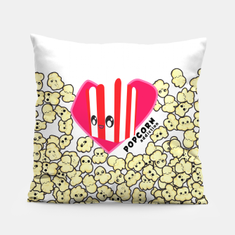 Miniature de image de POPCORN ADDICTION Almohada, Live Heroes
