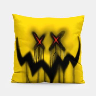 "Thumbnail image of Crossaiz's ""Fallen Tears""Pillow, Live Heroes"