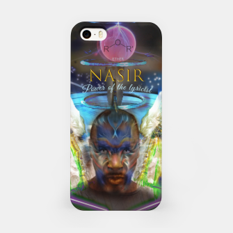 Miniatur Beast mode,  iPhone Case, Live Heroes